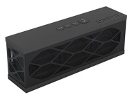 Bluetooth Speaker ,CINEYO(TM) Ultra-Portable Wireless Bluetooth Speakers,Powerful Sound with build in Microphone, (BLACK)