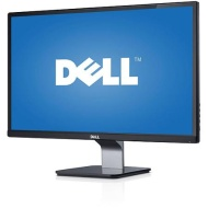 "DELL S Series S2340M 23"" Black Full HD Gloss LED display"