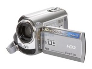 JVC Everio GZ-MG230US