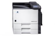 Konica Minolta magicolor 8650DN Laser Printer
