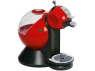 Krups KP 2106 Dolce Gusto RED