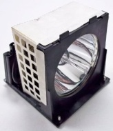 Mitsubishi 915P020010 DLP / LCD TV Replacement Lamp