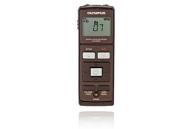 Olympus VN-5200PC - Digital voice recorder - flash 512 MB - WMA