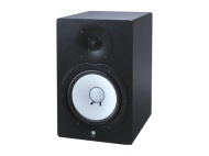 """Yamaha NS-IW480CWH 8"""" 3-Way In-Ceiling Speaker System (White)"""