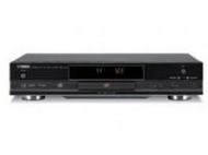 Yamaha DVD S520