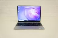 Huawei MateBook 13 Grau Notebook 33 cm (13 Zoll) 2160 x 1440 Pixel 1,6 GHz Intel® Core™ i5 der achten Generation i5-8265U