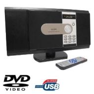 Inovalley HiFi System & DVD Player