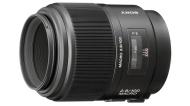 Sony A68 + 18-55mm f/3.5-5.6 + 70-300mm f/4-5.6 Di LD Macro Zwart