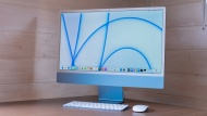 Apple iMac 24-inch 4.5K M1 (2021)