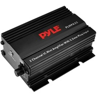 Pyle PLMPA35 audio amplifier