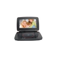 RCA DRC286 1080p HDMI DVD Player with Up-Conversion (Black)