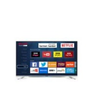 Sharp Sharp, LC-40CFG6452K, 40 inch, Full HD, Smart TV