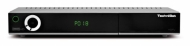 TechniSat HDFV Freeview HD Digital Terrestrial TV Receiver Set Top Box with External PVR functionality