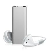 Apple iPod Shuffle (3rd Gen, 2009)