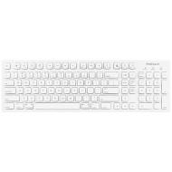 Macally 103-Key Full-Size Keyboard