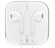 SAMAR® - Supreme Quality iPad 4,iPad Mini and iphone 5 Headphones / Earphones With Microphone Mic and Voulme Control Remote