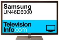 Samsung UN32D6000 Series