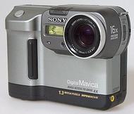 Sony Mavica FD-88