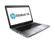 HP EliteBook 745 G2 (14-Inch, 2015) Series