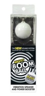 Mighty Boom Ball White Power Booster