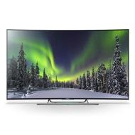 Sony KD65S8505CBU 65 Inch 4K Ultra HD 3D Curved LED TV