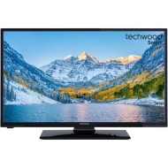 "Techwood 42AO2SB 42"" Smart TV - Black"