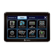 Cobra 7600 PRO 7-Inch Navigation GPS for Professional Driver (Discontinued by Manufacturer)