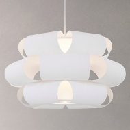 Design Project by John Lewis No.133 Easy-to-Fit Ceiling Shade