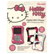 Hello Kitty 2GB MP3 Player