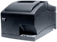 Star SP742MU - Receipt printer - two-color - dot-matrix - Roll (3 in) - 16.9 cpi - 9 pin - up to 8.9 lines/sec - USB