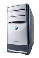 Emachines T2958 2.66 GHz Celeron D   Desktop
