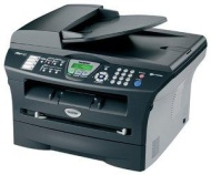 Brother MFC-7820 Multifonction Laser Printer