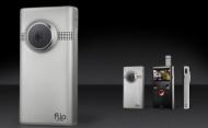 Flip Video MinoHD 8GB