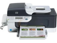 HP Officejet J4660 All-in-One Printer