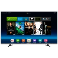 "Hisense LTDN50K370WTGEU 50"" Smart TV - Black"