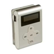 Mach Speed 2gb Mp3 Player - Silver