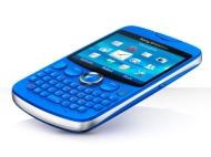 Sony Mobile Ericsson txt