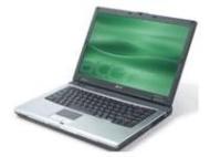 Acer TravelMate 3210 Series