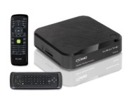 COMAG Sat Smart TV HD Android (HD Sat Receiver + HD Streaming Media Player, Full HD, HDTV & SDTV, HDMI, 3x USB, SD-Kartenslot, WiFi, Ethernet, Android