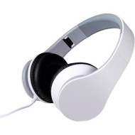 Craig CHP5009WH Foldable Headphones