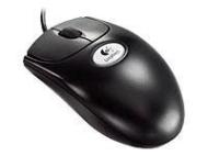 Logitech B58 Premium Optical Wheel Mouse OEM