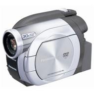 Panasonic VDR-D100