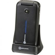 Amplicomms Powertel M6900 GSM Sim Free Mobile Phone