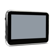 E-PlAZA 4.3 inch Car GPS Sat Nav MTK 4GB with Europe UK and US USA Mapping