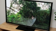 Panasonic S60 plasma TV