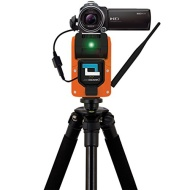 SOLOSHOT2 Sony CX240 Camera Bundle [By Soloshot]