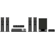 SONY BDVN7200WB.CEK 5.1 Smart 3D Blu-ray Home Cinema System