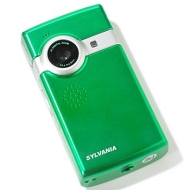 Sylvania DV-2100 Pocket Digital Video Camera
