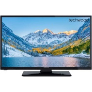 "Techwood 50AO2B 50"" TV - Black"