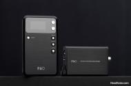 FiiO E17 (Alpen) USB DAC Headphone Amplifier [192K/24bit (SPDIF)] and the FiiO L9 cable bundle (FiiO E17 plus L9)